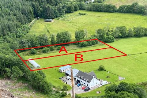 Land for sale - The Glen, Strome Ferry