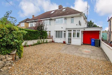 3 bedroom semi-detached house for sale - Blenheim Road KIDLINGTON