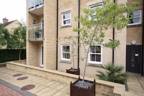 1 bedroom retirement property for sale - Blenheim Heights, Witney OX28 1DY