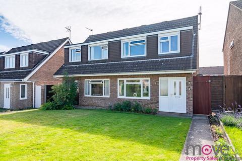 3 bedroom semi-detached house for sale - Medoc Close, Cheltenham