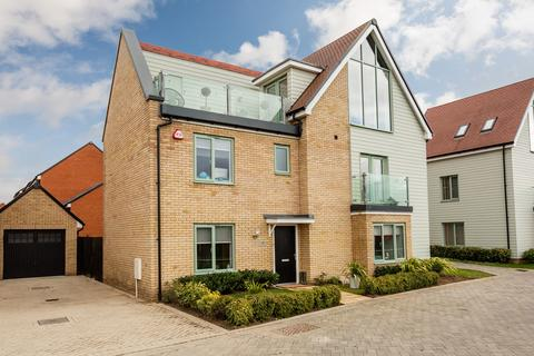 5 bedroom detached house for sale - Fairway Drive, Chelmsford, CM3