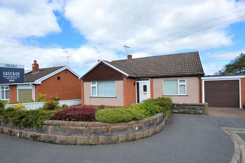 3 bedroom detached bungalow for sale - Pen Y Pentre, Vownog Park, Sychdyn