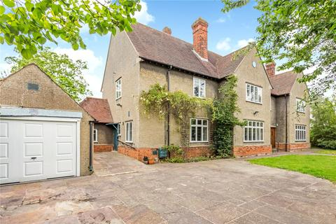 6 bedroom detached house for sale - Northmoor Road, Oxford, OX2