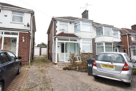 3 bedroom semi-detached house for sale - Oakdale Road, Birmingham