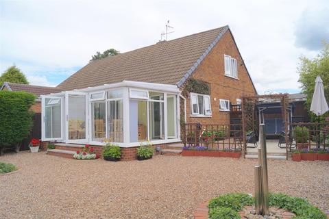 3 bedroom semi-detached bungalow for sale - Mill Croft, Sutton-In-Ashfield