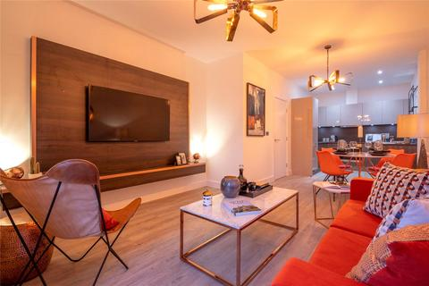 1 bedroom flat for sale - Princes Gate, Solihull, West Midlands, B91
