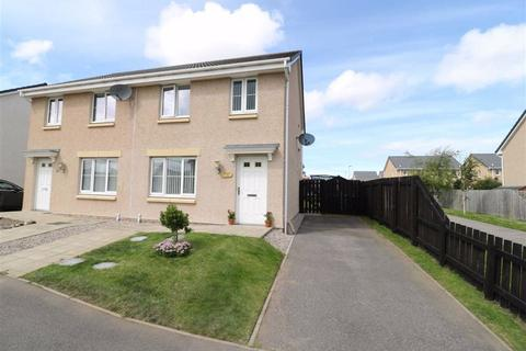 3 bedroom semi-detached house for sale - Thornhill Drive, Elgin