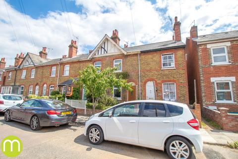 2 bedroom terraced house for sale - Wickham Road, Colchester, CO3