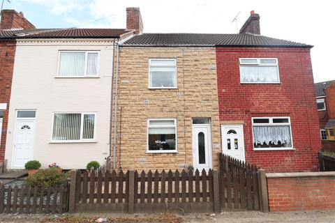 2 bedroom terraced house for sale - Welbeck Road, Bolsover, Chesterfield