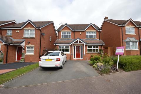 4 bedroom detached house for sale - Nash Croft, Birmingham