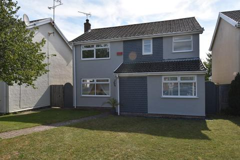 5 bedroom detached house for sale - St Peters Court, Broadstairs, CT10