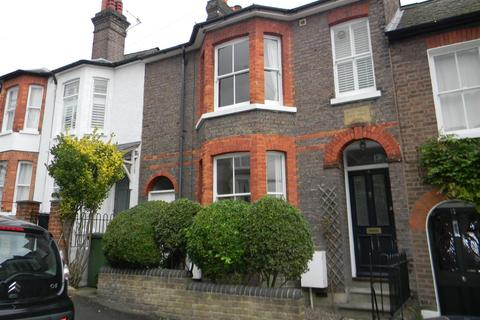 4 bedroom terraced house to rent - Cowper Road Berkhamsted Herts