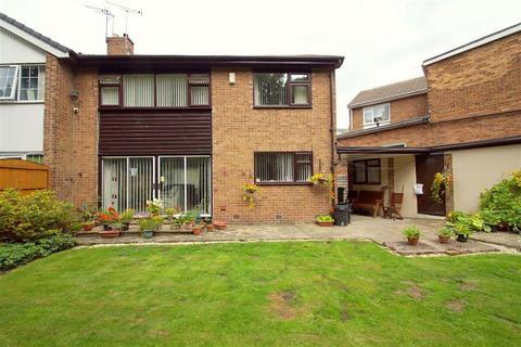 3 bedroom semi-detached house for sale - Temple Avenue, Leeds