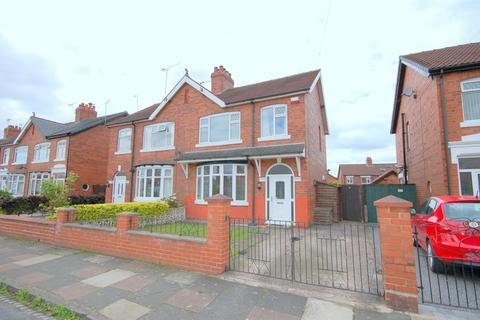 3 bedroom semi-detached house for sale - Carlisle Street, Crewe