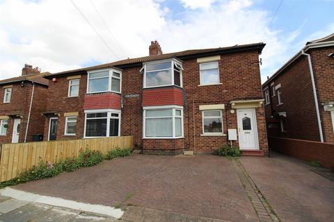 2 bedroom flat to rent - Falstaff Road, North Shields