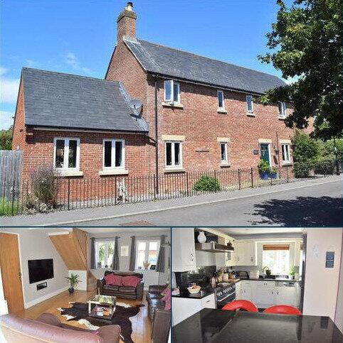 4 bedroom detached house for sale - Thread Mill Lane, Bridport