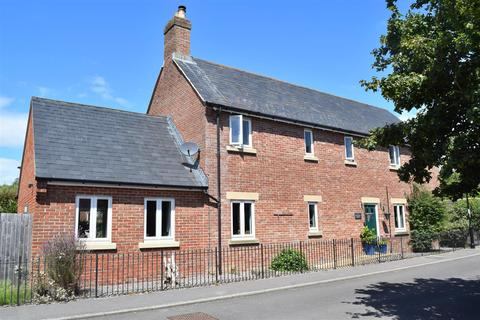 5 bedroom detached house for sale - Thread Mill Lane, Pymore, Bridport