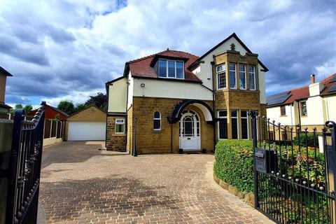 4 bedroom detached house for sale - Cedar Mount, Edgerton, Huddersfield, HD1