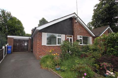 2 bedroom detached bungalow for sale - Worsley Road, Swinton