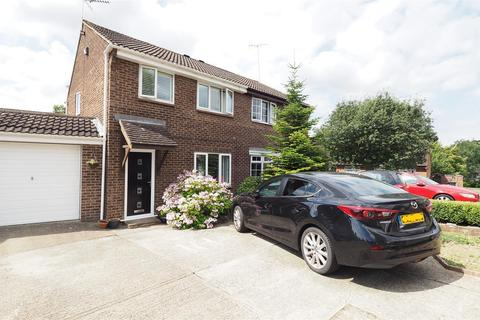 3 bedroom semi-detached house for sale - Bournewood Close, Downswood, Maidstone