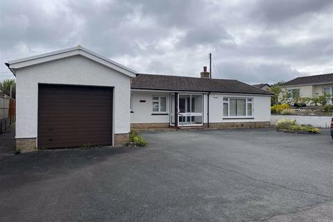 2 bedroom detached bungalow for sale - Cnwc Y Dintir, CARDIGAN TOWN, Ceredigion