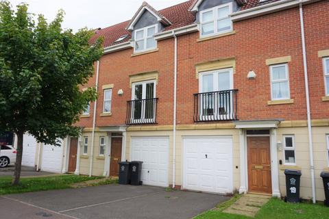 3 bedroom house to rent - Bestwood Close, Heathley Park