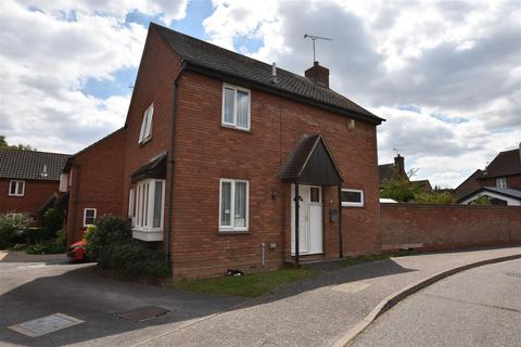 3 bedroom detached house for sale - Great Smials, South Woodham Ferrers