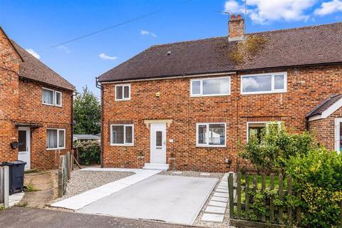 2 bedroom semi-detached house for sale - Tennyson Road, Ashford, Kent