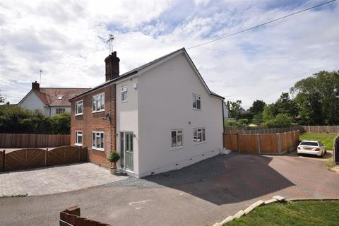 3 bedroom semi-detached house for sale - Maldon Road, Great Totham