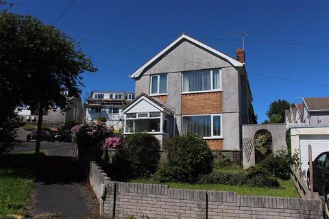 3 bedroom detached house for sale - Plas Newydd, Dunvant