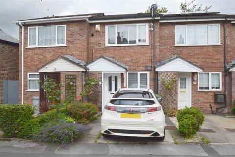 2 bedroom mews for sale - Lord Street, Macclesfield