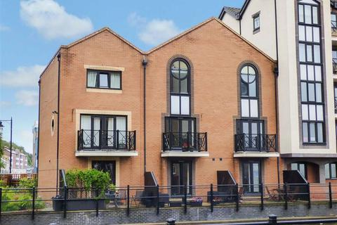 3 bedroom terraced house for sale - Dolphin Quays, North Shields, Tyne & Wear