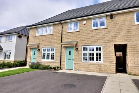 2 bedroom townhouse for sale - Bletchley Road, Horsforth