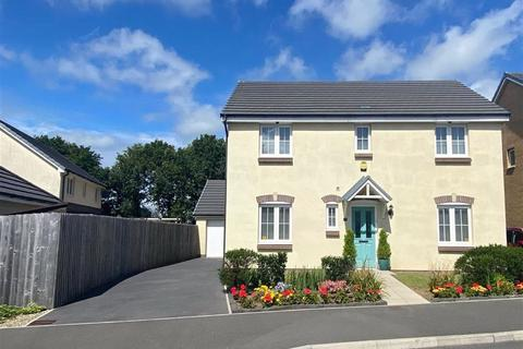 4 bedroom detached house for sale - Castleton Grove, Haverfordwest