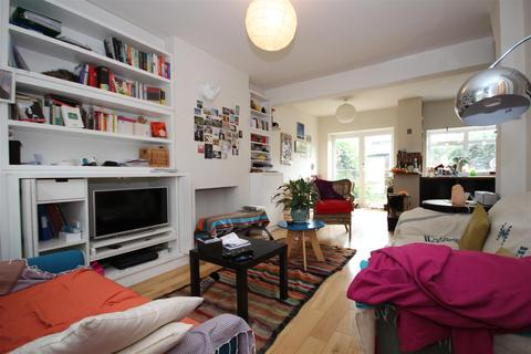2 bedroom terraced house for sale - Stephenson Street, London, NW10 6TX