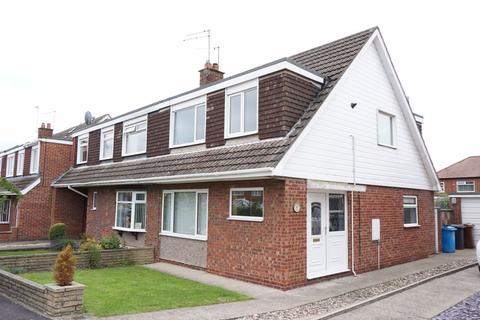 3 bedroom semi-detached house to rent - 30 Highfield Close, Sutton, Hull
