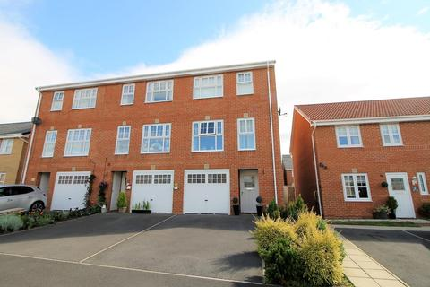 3 bedroom end of terrace house for sale - Bourneville Drive, Hardwick, Stockton-On-Tees