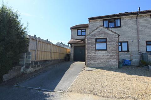 3 bedroom semi-detached house for sale - Winterfield Park, Paulton, Bristol