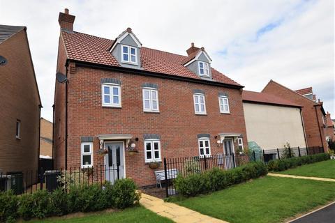 4 bedroom semi-detached house for sale - Maresfield Road, Barleythorpe