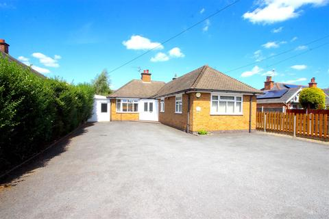 2 bedroom detached bungalow for sale - Dominion Road, Glenfield
