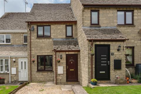 2 bedroom terraced house for sale - Brook Close, Northleach, Gloucestershire