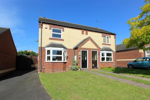 3 bedroom semi-detached house for sale - Bolyfant Crescent, Whitnash, Leamington Spa