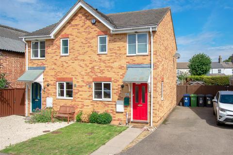 2 bedroom semi-detached house for sale - Saxon Way, Willingham, Cambridge