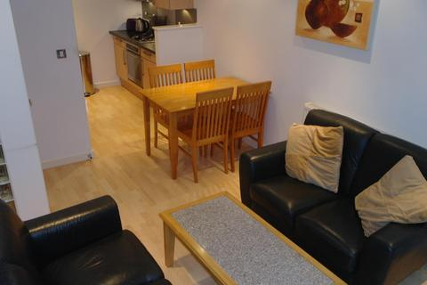 1 bedroom flat for sale - Balmoral Place, Brewery Wharf