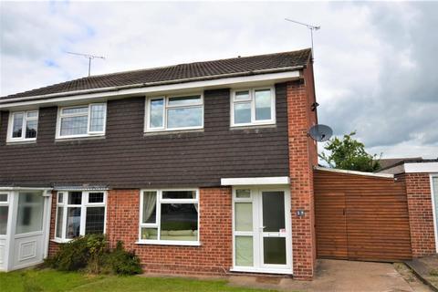 3 bedroom semi-detached house for sale - Prescot Close, Mickleover, Derby