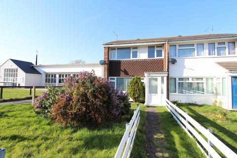 3 bedroom end of terrace house to rent - Queens Road, Keynsham