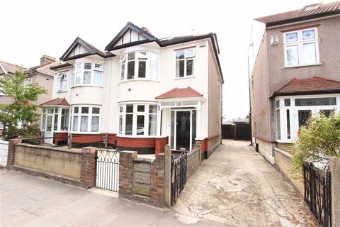 4 bedroom semi-detached house for sale - South Park Terrace, Ilford, Essex, IG1