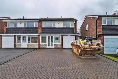 3 bedroom semi-detached house to rent - Arosa Drive, Selly Oak, Birmingham