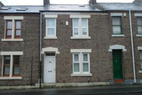 4 bedroom terraced house to rent - Belsay Place, Newcastle upon Tyne, NE4 5NX