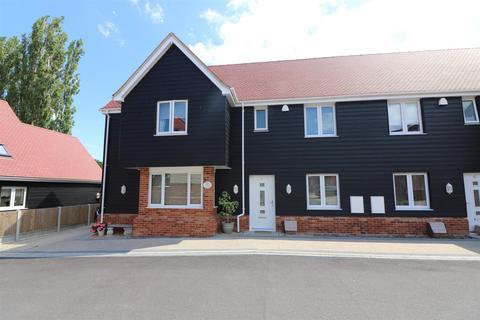 4 bedroom house - Woodnesborough Lane, Eastry, Sandwich
